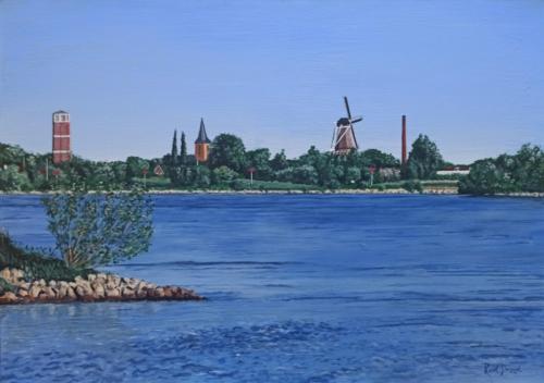 Olst aan de IJssel
